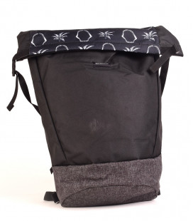NEW ROLL TOP BACKPACK